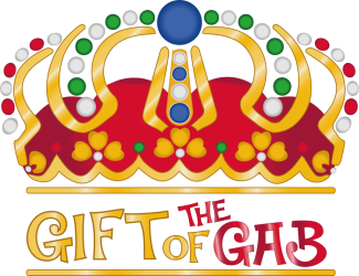 Gift of the Gab | Website Design, Petworth